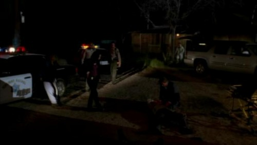 The Mentalist fond d'écran probably containing a rue titled 1x23- Red John's Footsteps