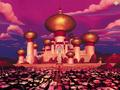 A picture of were the story takes place. Agrabah. - aladdin photo