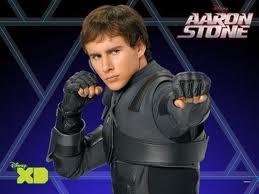 Aaron stone so cool
