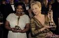Academy Awards - Governors Ball [February 26, 2012] - meryl-streep photo