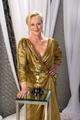 Academy Awards - Portrait [February 26, 2012] - meryl-streep photo
