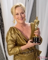 Academy Awards - Portrait [February 26, 2012] - meryl-streep photo