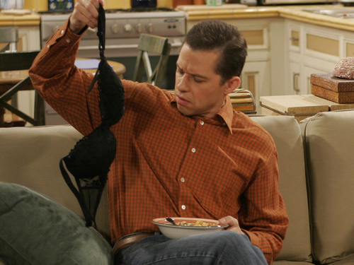 Two And A Half Men Images Alan Hd Wallpaper And Background Photos 30053958