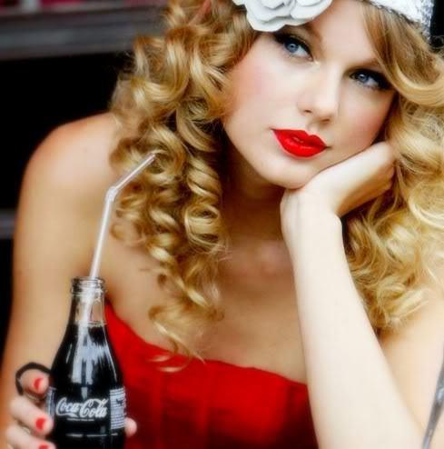 Amazing Taylor Swift