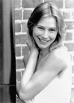 Andie McPhee