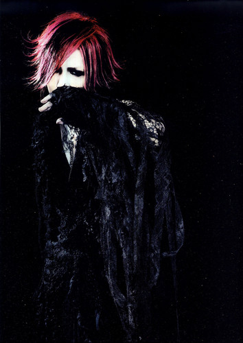 Aoi - the-gazette Photo