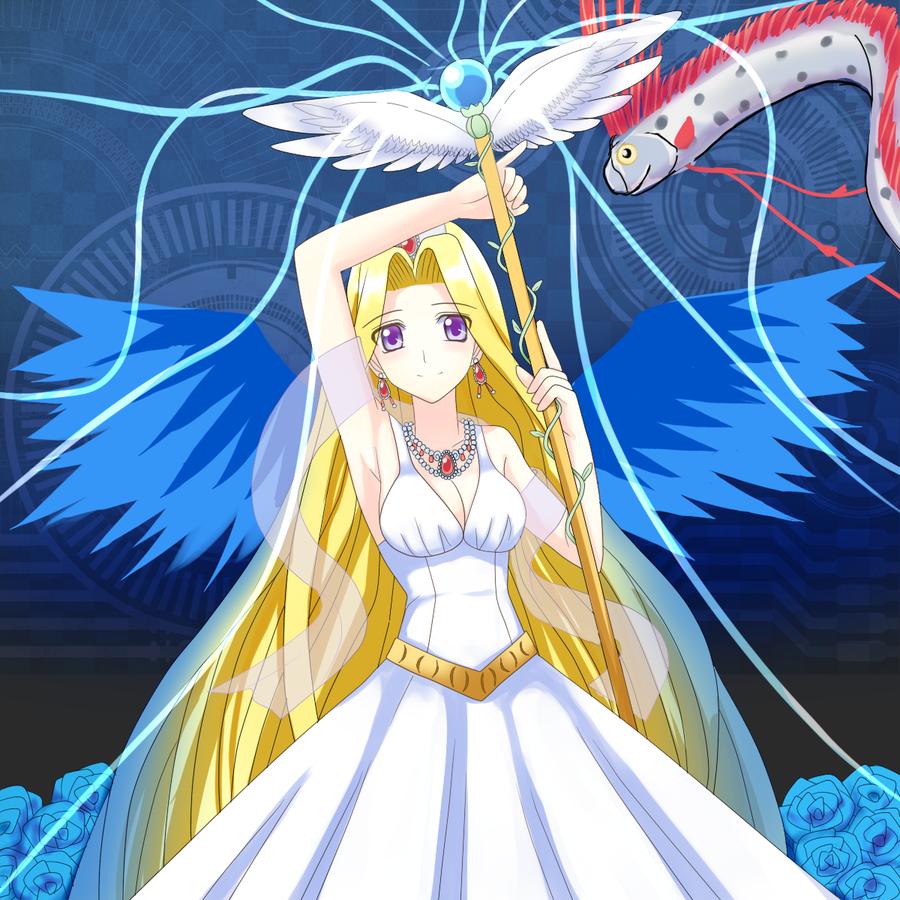 Aqua Regina