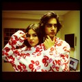 Avan & Victoria - avan-jogia photo