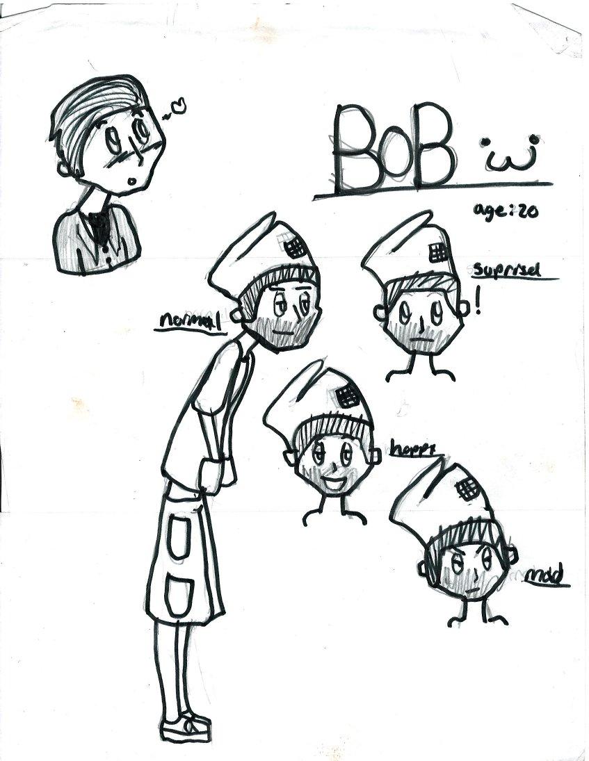 BOB XD
