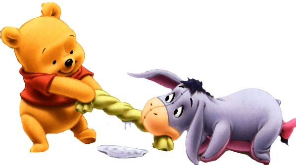 Baby Pooh Images Pic Wallpaper And Background Photos