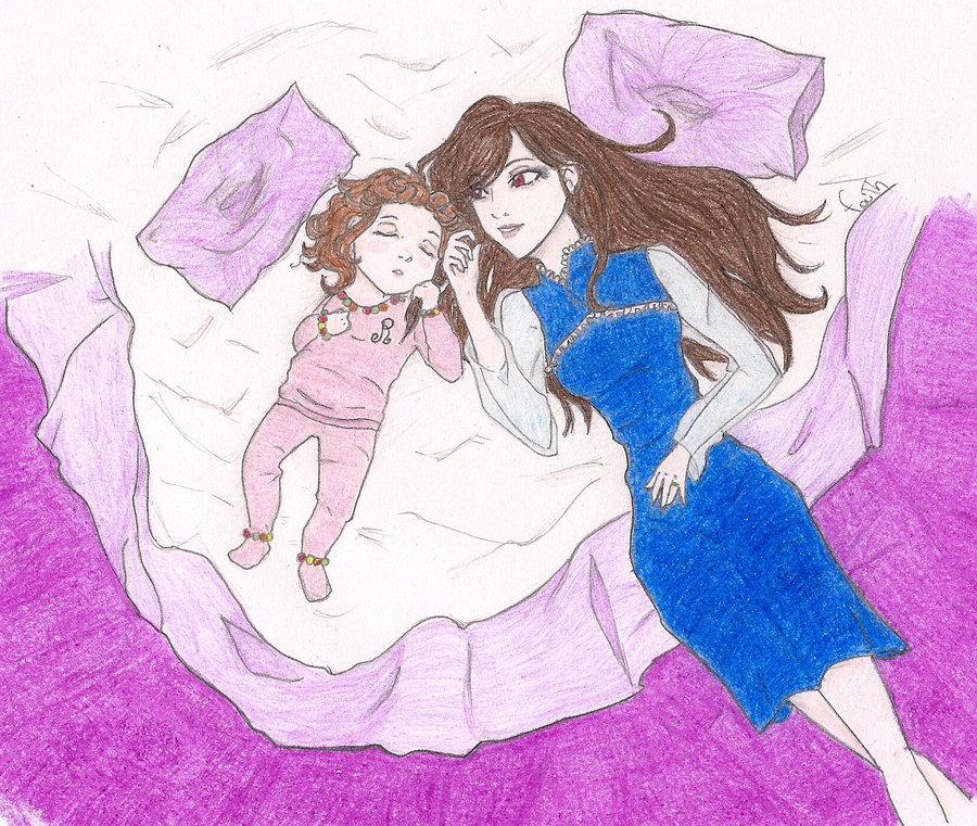 Twilight Saga - The Masen-Cullens {Edward/Bella/Renesmee ...  Twilight Saga -...