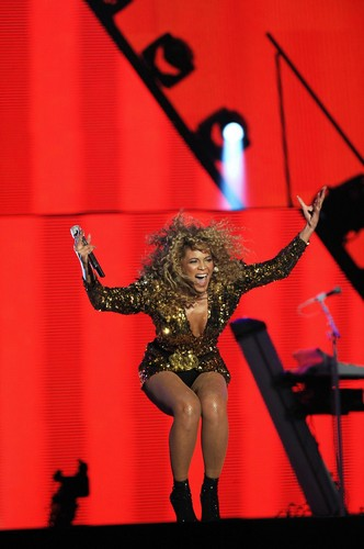 Beyonce - Mix