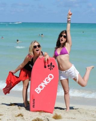 Bingo Bikini Shack