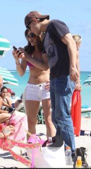 Bongo 바닷가, 비치 Party In Miami