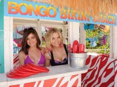 Bongo plage Shack