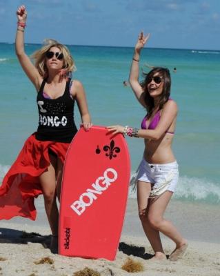 Bongo 海滩 Shack