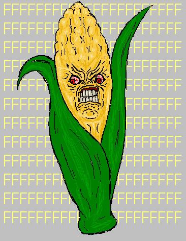 maïs Rage
