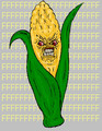 CORN Rage - rage-comics photo