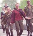 Cato and Clove