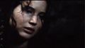 Cave Scene - katniss-everdeen screencap