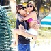 Chris&Lucy - chris-zylka-and-lucy-hale icon