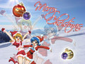 Christmas - mermaids-heaven wallpaper