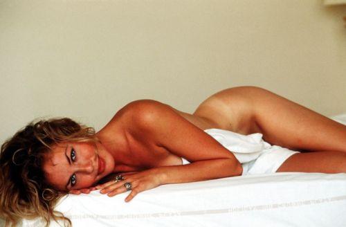 Connie Nielsen