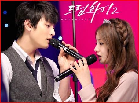 Yoo-Jin & Rian