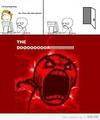 Damn Door - rage-comics photo