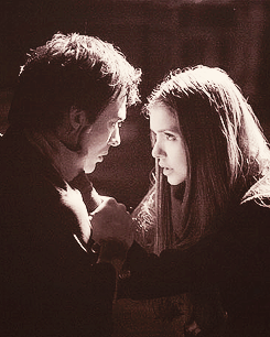 Damon/Elena 3x18♥