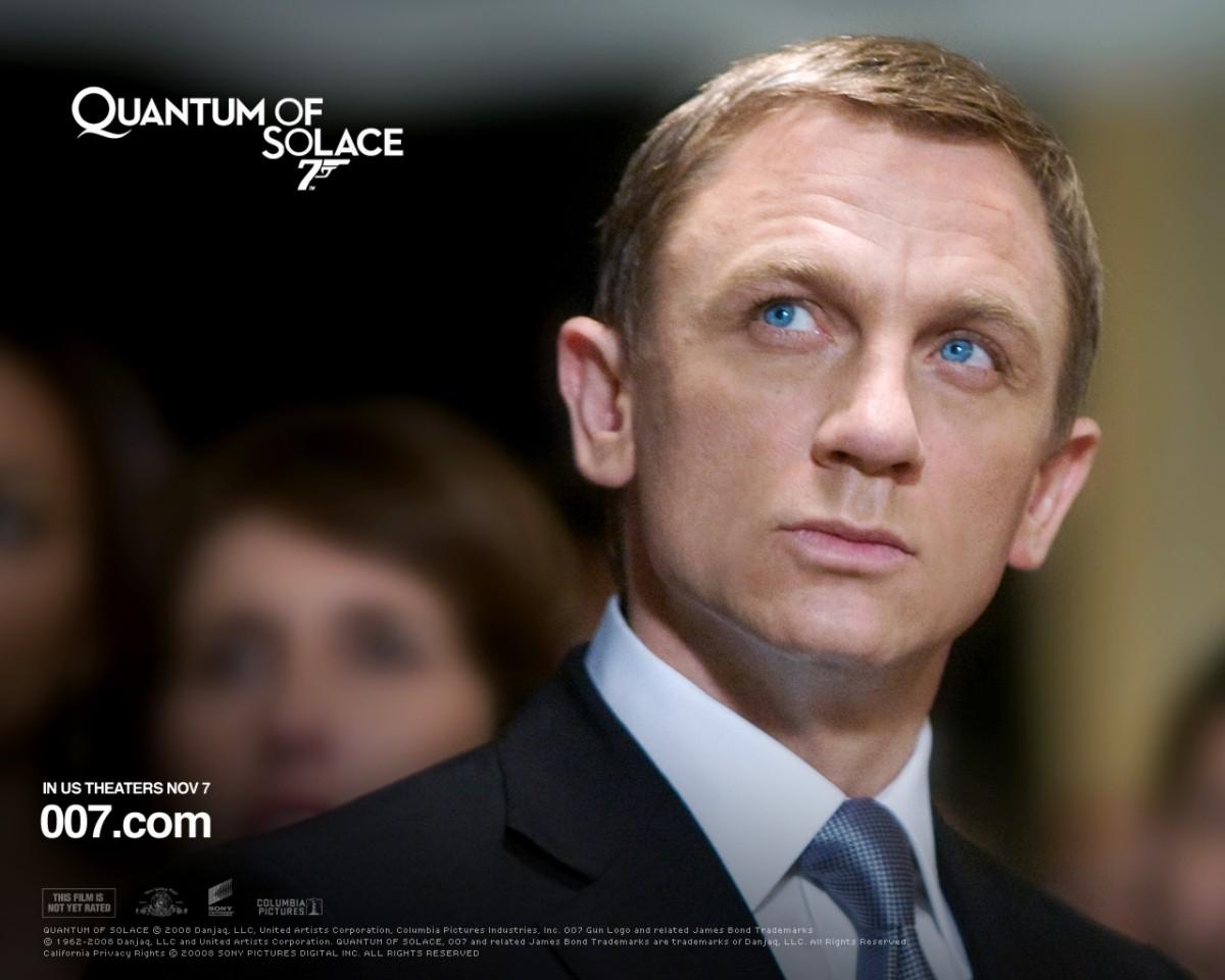 Daniel Craig Bond 007 - Daniel Craig Wallpaper (30070092) - Fanpop Daniel Craig