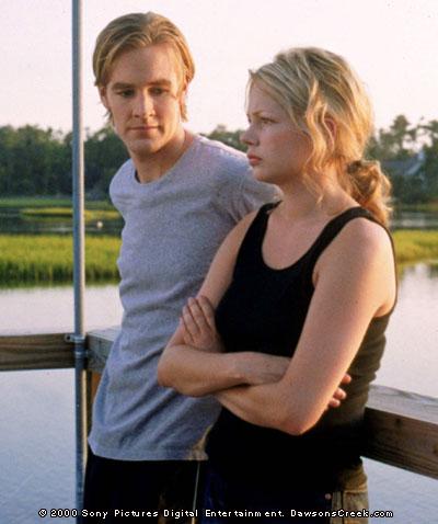 Dawson & Jen