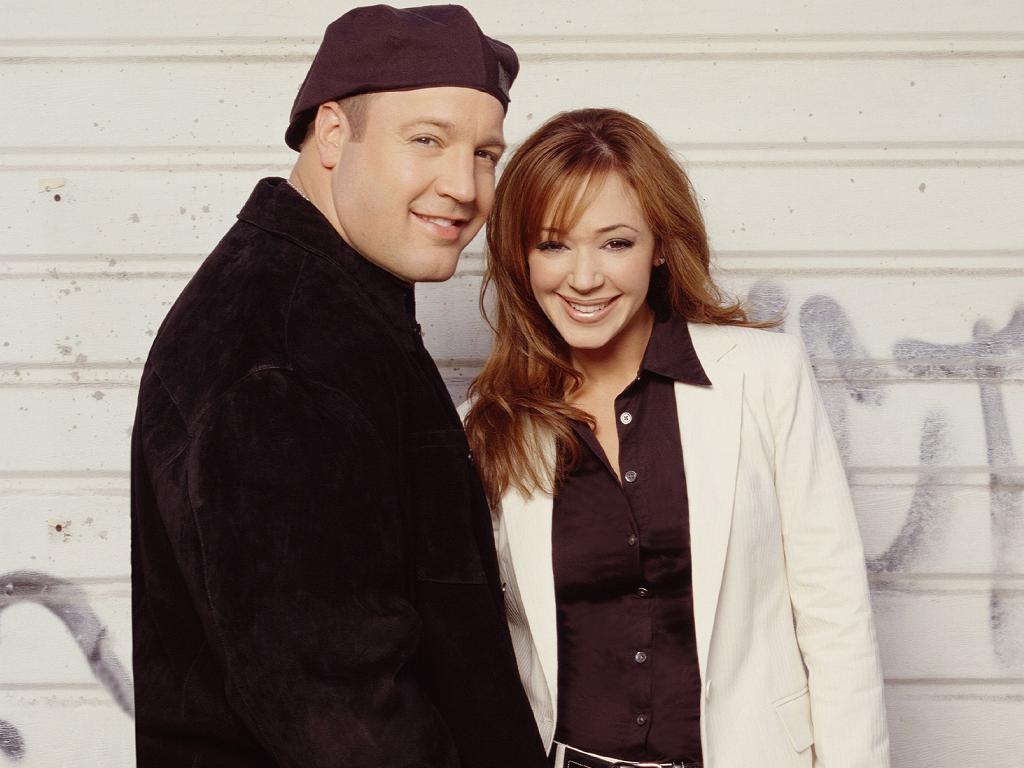 Doug & Carrie