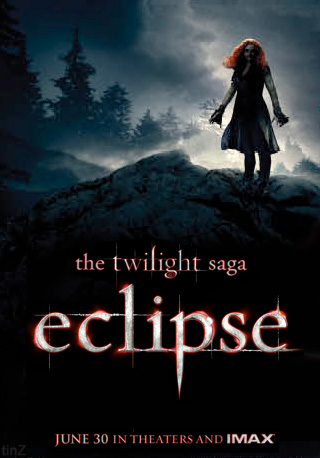 Eclipse wallpaper possibly containing a sunset titled Eclipse Fanart