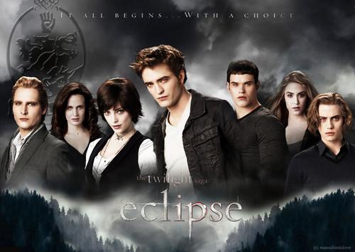 Eclipse Fanart