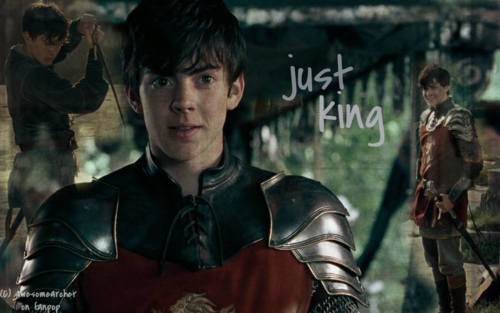 Edmund Wallpaper - the-chronicles-of-narnia Wallpaper