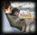 Edward & Renesmee