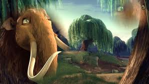 Ellie(from ice age) images Ellie the mammoth wallpaper and background photos