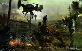 Fallout 3!