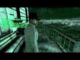 Fallout 3 fond d'écran entitled Fallout 3