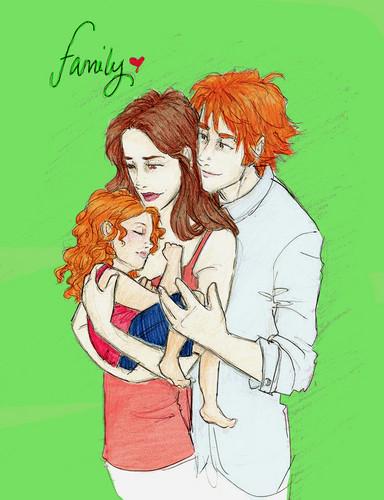Family Fanart