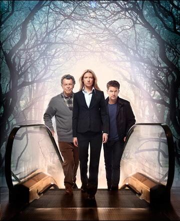 Fringe season 4 cast <3