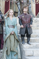 Cersei & Tyrion Lannister - game-of-thrones photo