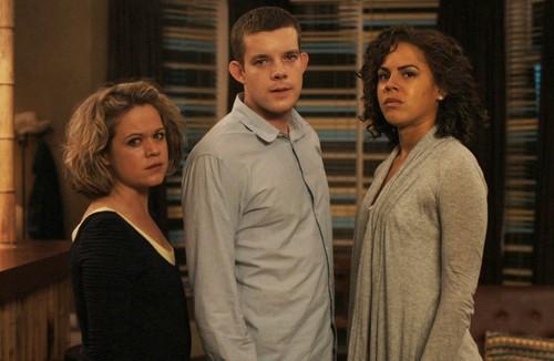 George, Annie & Nina (Season 3 Finale) <3