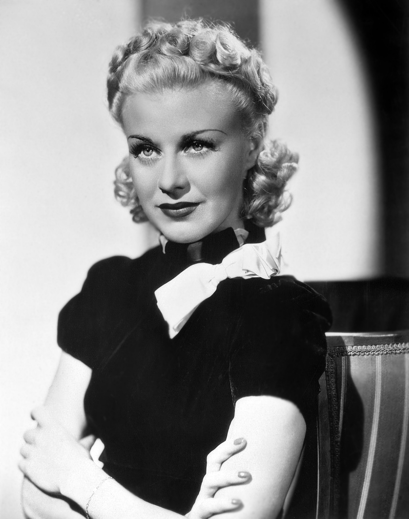Ginger Rogers Ginger Rogers Photo 30070335 Fanpop