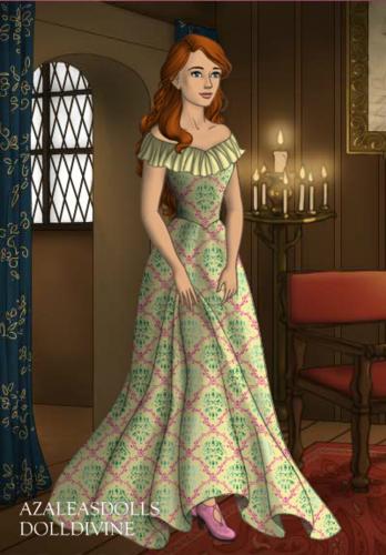 Giselle (Enchanted)