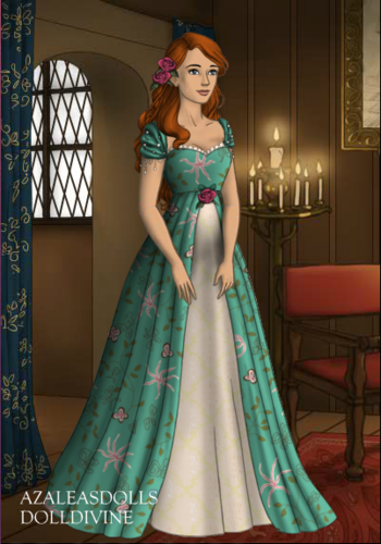 Giselle (Enchanted)
