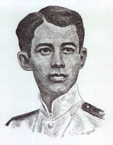 英年早逝的明星 壁纸 called Gregorio del Pilar y Sempio (November 14, 1875—December 2, 1899)