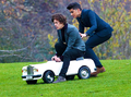 Harry & Zayn