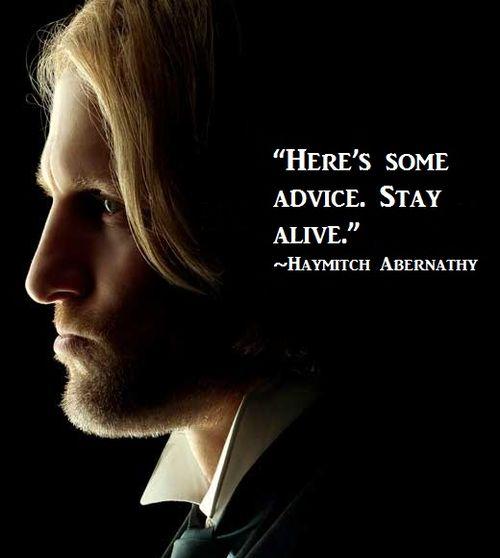Haymitch Haymitch Abernathy Photo 30079566 Fanpop